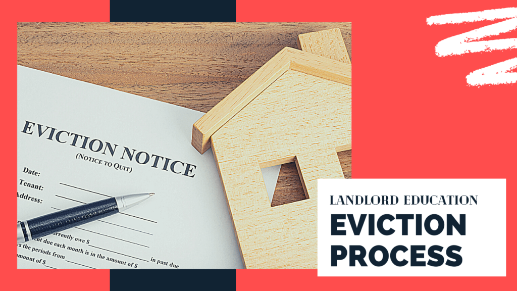 Everything Orange Park Landlords Need to Know About the Eviction Process - Article Banner