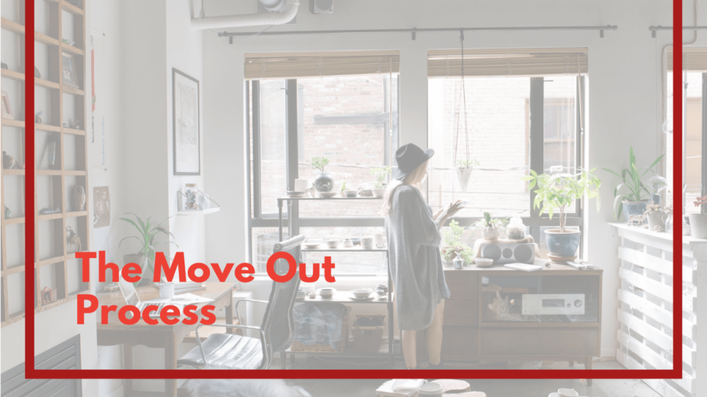 Steps for a Successful Move Out Process St. Johns Property Management - article banner