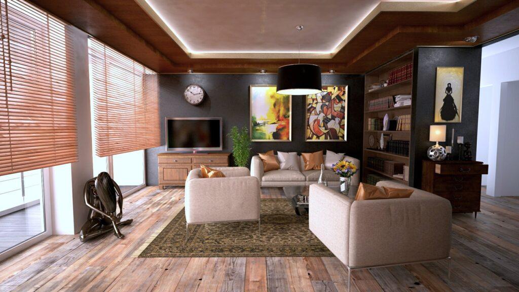 Jacksonville rental home